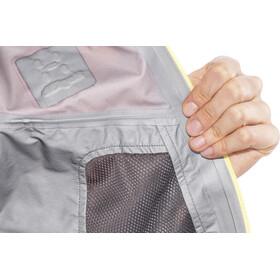 Haglöfs W's L.I.M Comp Jacket Coral Pink/Aubergine